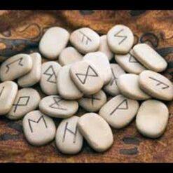Runes & Palmistry