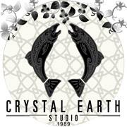 Crystal Earth Jewelry
