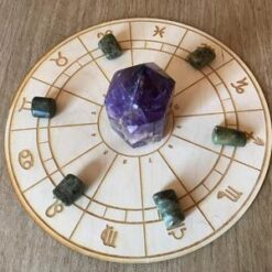 Crystal Grids