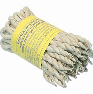 Rope & Dhoop Incense