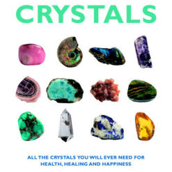 Crystals & Stones Books