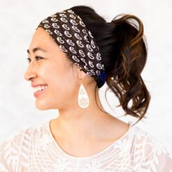 Headbands & Hair Pins